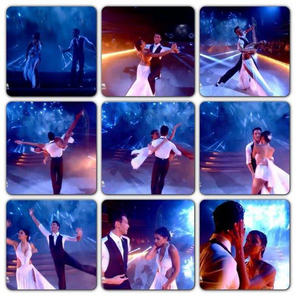 Danse avec les Stars - Prime 8 - 16 novembre 2013