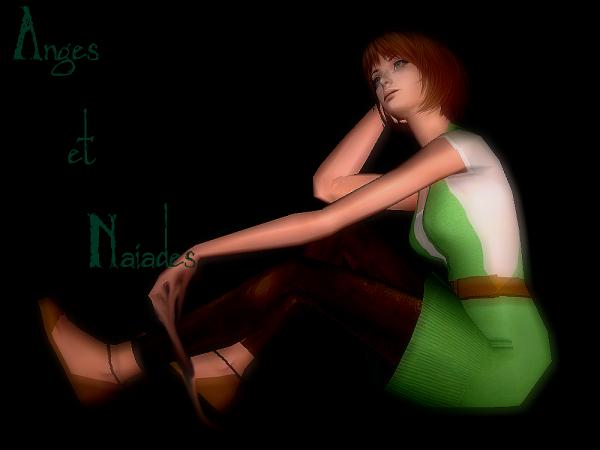 Anges et Naïades