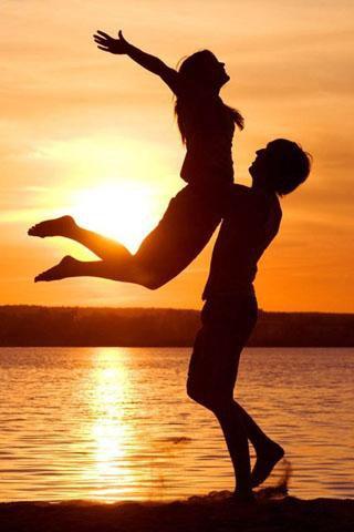 L'amour rends heureux ! ♥