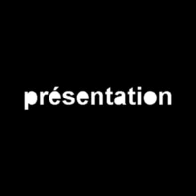 PART I : PRESENTATION