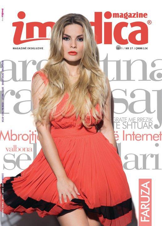 Argjentina Ramosaj Perfekt (2011)