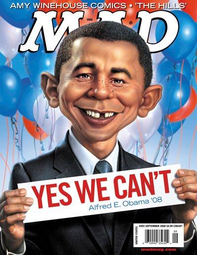 lol parodie d'obama !!