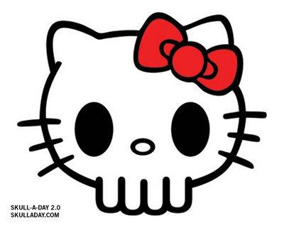 MARRE DE HELLO KITTY