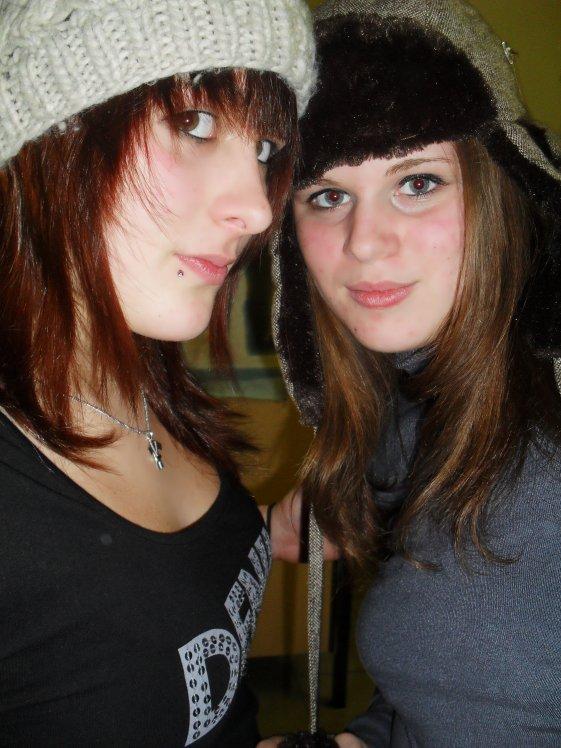 MoOi&Ma pupuce d'amour!!<3<3