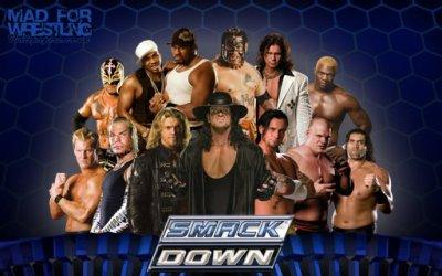Smackdown!!!