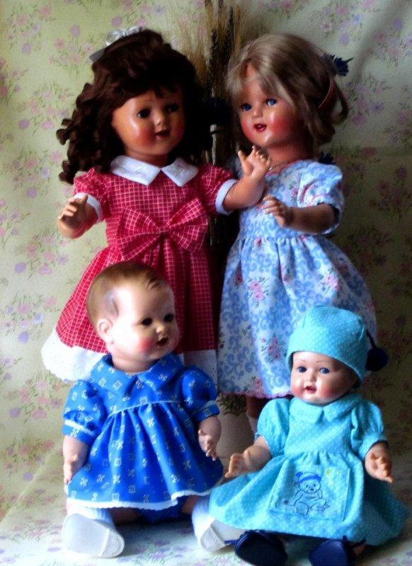 Mes quatre Raynal