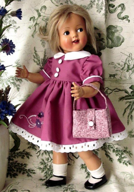 Jolie robe + sac