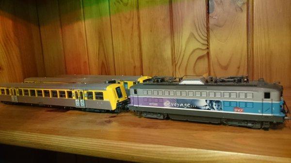 BB1700 en voyage + RRR Lorraine