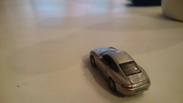 La Porsche 911 sera présente sur le réseau. Peut-être qu'elle sera sur un meeting de voitures sportive d'exception