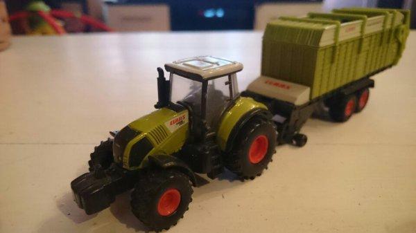 Le secteur agricole sera bien représenté sur le réseau