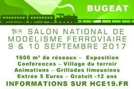 expo de Bugeat: Les affiches