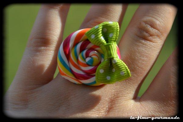 Les lollipops