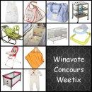 Photo de WinavoteConcours