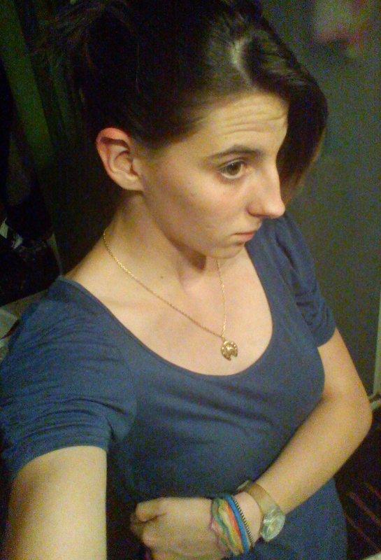 Quelques photos de moi :)
