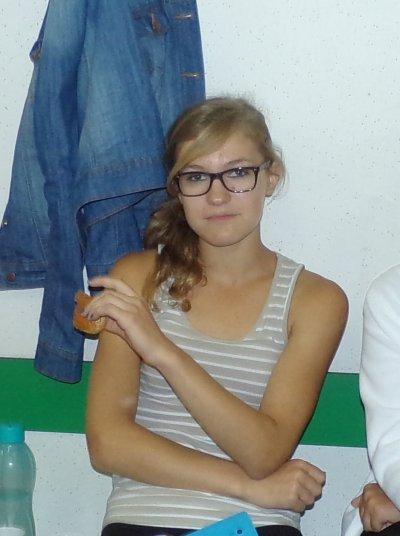 Bon anniversaire Aurélia