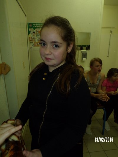 Bon anniversaire Alexia