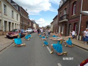 Défilés de Buchy 04 & 05.06.17