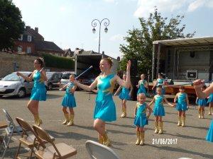 fête de la musique d'Aumale 21.06.17