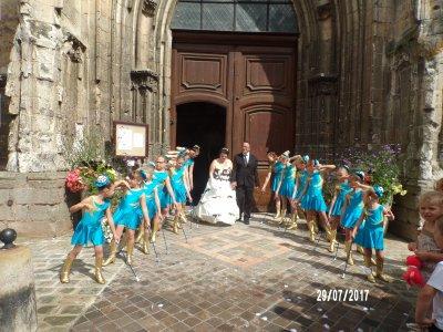 Mariage de Fanny