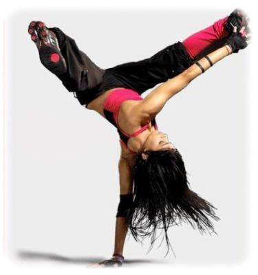 """La danse    """" hip hop"""""""