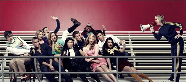 Critique Série: Glee
