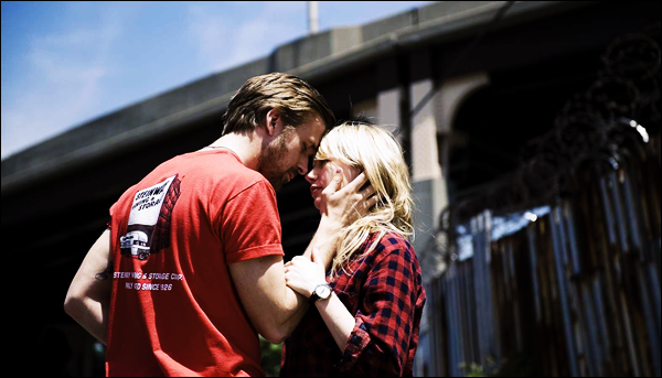 Critique Film: Blue Valentine