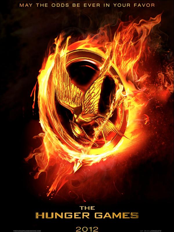 Critique Livre: Hunger Games ( Tome I )