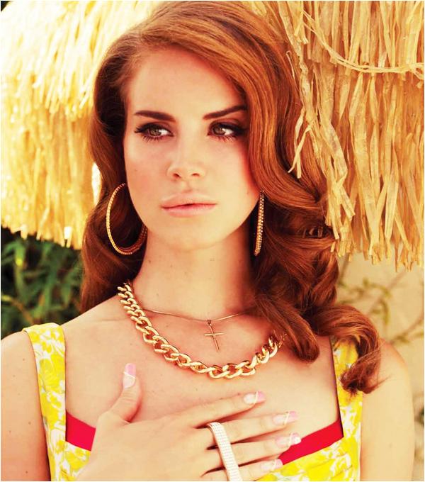 Critique Musique: L'album Born To Die de Lana Del Rey