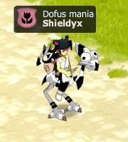 Vous me reconnaissez ? C'est moi Shieldyx !
