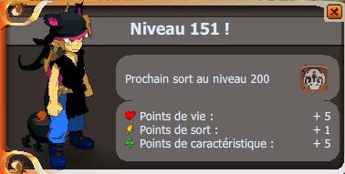 Booooom Level 151