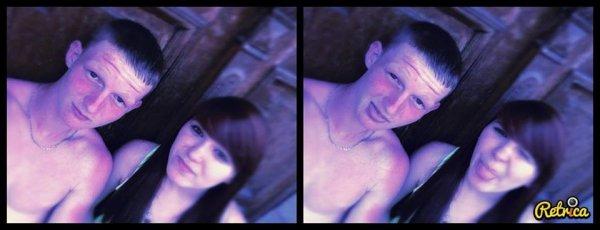 Andy & Amandine
