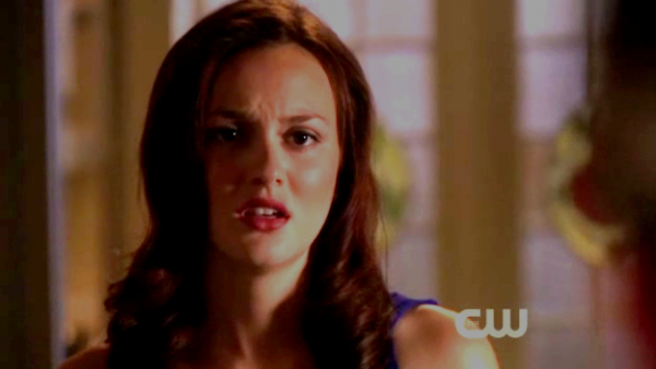 05.10.10....................Gossip Girl; s04e04; The Touch of Eva: Keeps getting better and better! Sad note: I actually liked Eva!
