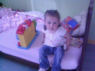 ma petite cousine laurelenn
