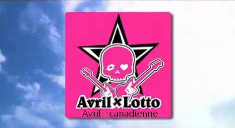 AvrilxLotto