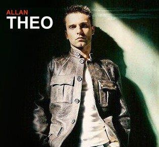 """Allan Theo, l'album """"Theo"""" (2007) en téléchargement légal et gratuit sur Beezik"""