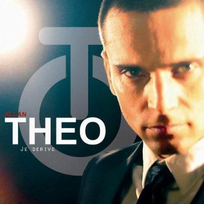 """Sortie digitale du single d'Allan Theo """"Je dérive"""", le lundi 17 janvier 2011"""