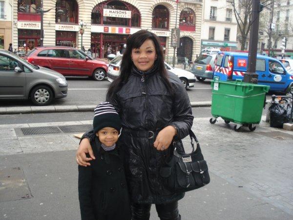 maman et ma