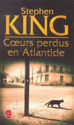 COEURS PERDUS EN ATLANTIDE