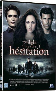 DVD Hésitation
