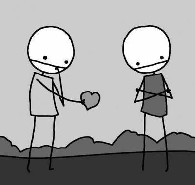 Un coeur seule :'(