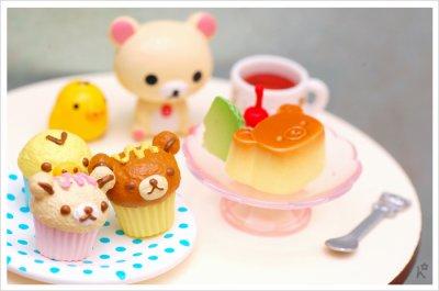 L'heure du thée!♥