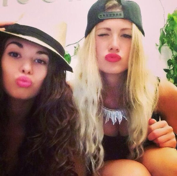 badgirls <3