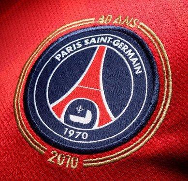 Paris SG <3