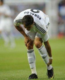 Cristiano Ronaldo Numero 7