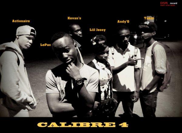 CALIBRE 4