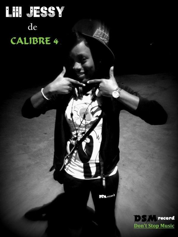 Liil Jessy de CALIBRE 4