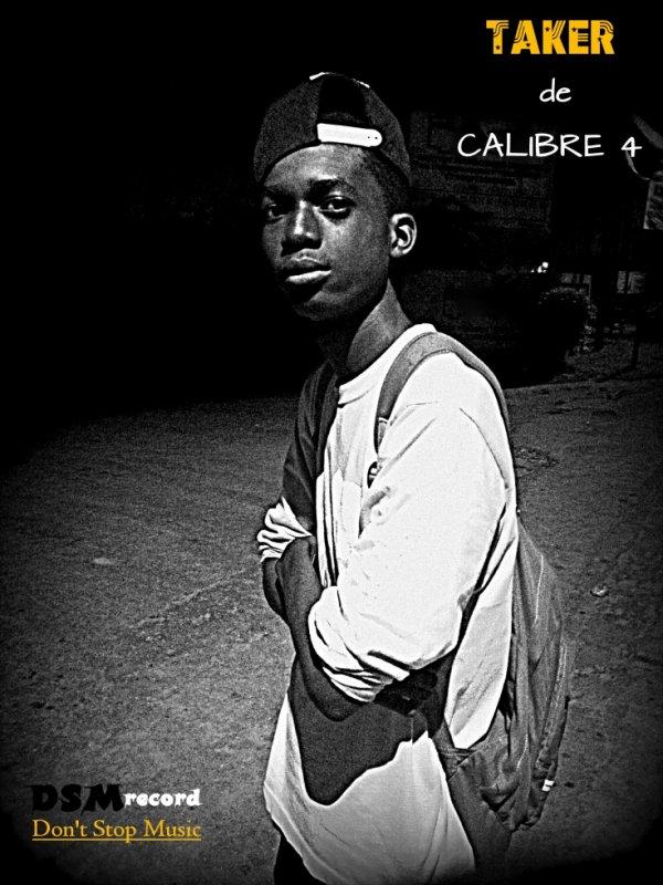 Taker de CALIBRE 4