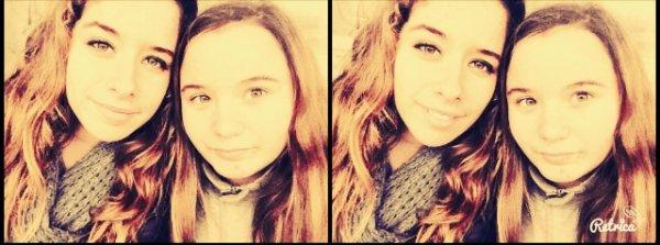 Marylin&Camille ❤️