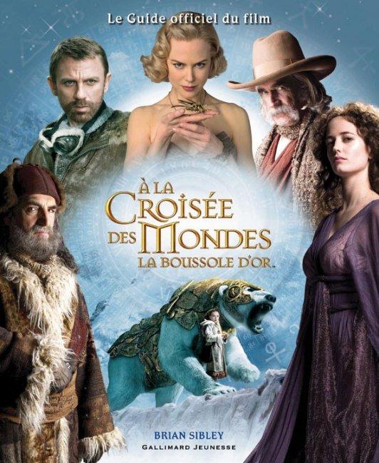 La Boussole d'or la trilogie et le film