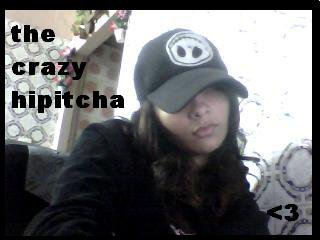 .......................The Crazy Hipitcha is Back.......................
